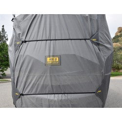 Class A - Designer Series Tyvek® Plus Wind RV Covers - 25'-28'