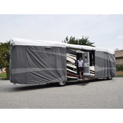 "Class A - Designer Series Tyvek® Plus Wind RV Covers - 28'1""-31'"