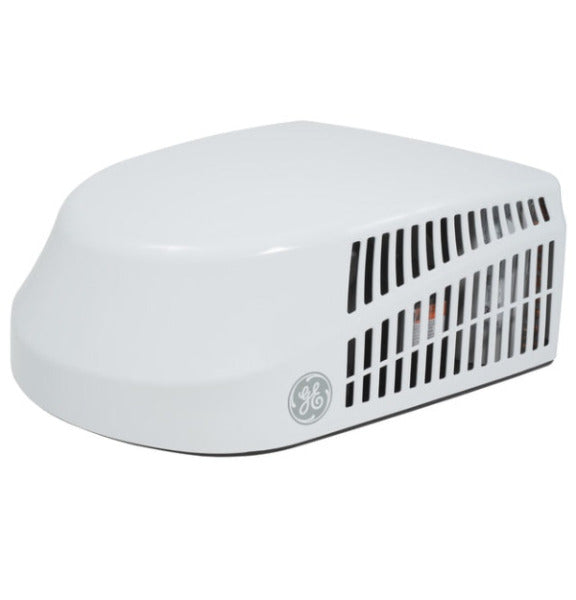 GE RV Air Conditioner 15,000 BTU - White - ACR15AACW