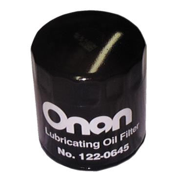 Onan Oil Filter - Marquis 500 (BGM)