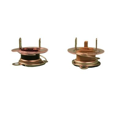 Water Heater - Thermostat