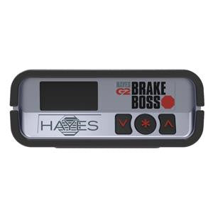 Brake Boss Fully Electric Brake Control  81792BB