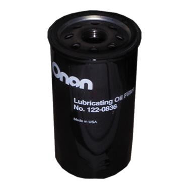 Onan Oil Filter - Oil, Gas, and Vapor