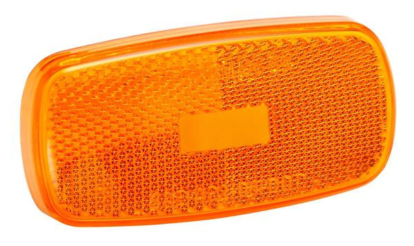 #59 Series - Lens Only - Amber - Clearance Light