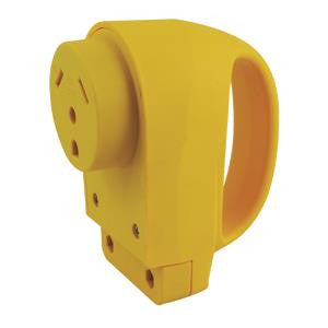 30A Female Replacement Connector End - 30FCRV