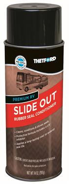 Rubber Seal Conditioner