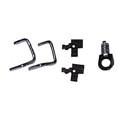 Water Heater - Door Hardware Kit
