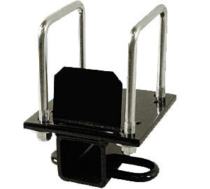 "Universal Bumper Hitch for 4"" Square Bumper"