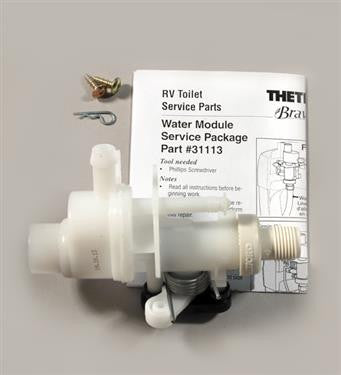 Thetford RV Toilet Valve for Bravura   31113
