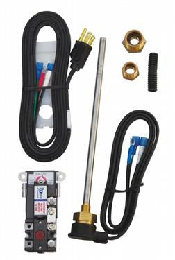 6 Gallon - Hott Rod Conversion Kit - Water Heater