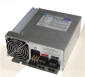 Inteli-Power RV Power Converter - 60 Amp - PD9160AV