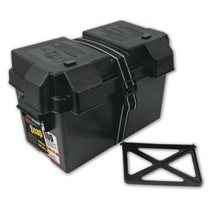Battery Box - 24 to 31 Batteries