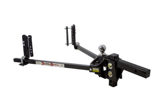 Equalizer Weight Distribution Hitch - 1,400 / 14,000 - 90-00-1400