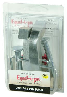 Double Spare Pin Pack - Equal-i-zer - 95-01-9395