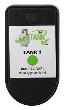 Tank Check Propane Level Indicator
