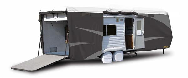"Toy Hauler - Designer Series Tyvek® Plus Wind RV Covers - 28'1""-30'"
