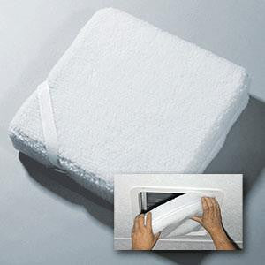 RV Vent Pillow