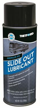 Slide Out Lubricant
