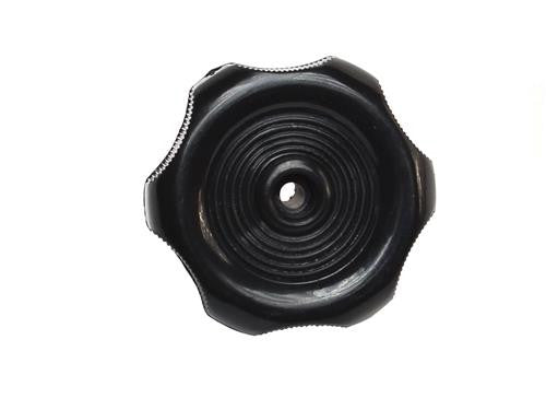 Window Crank Knob - Black
