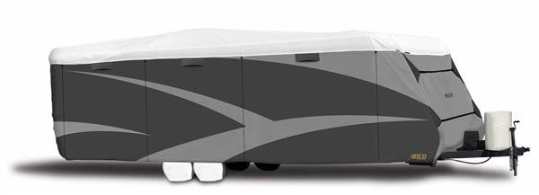 Travel Trailer - Designer Series Tyvek® Plus Wind RV Covers - 18'1'-20'