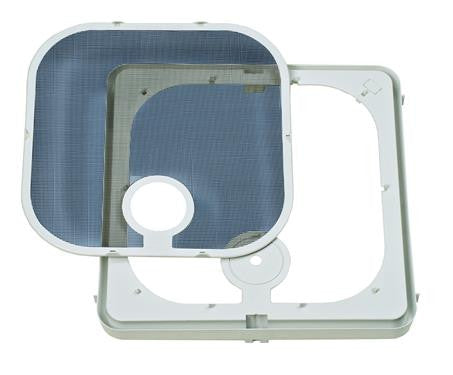 Vent Removeable Screen Frame