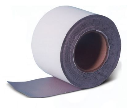 "EternaBond Roofseal Repair Tape - Gray - 6"" x 25' Roll"