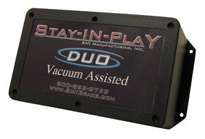 Stay-N-Play Duo System