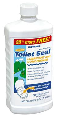 Thetford Seal Conditioner for RV Toilet