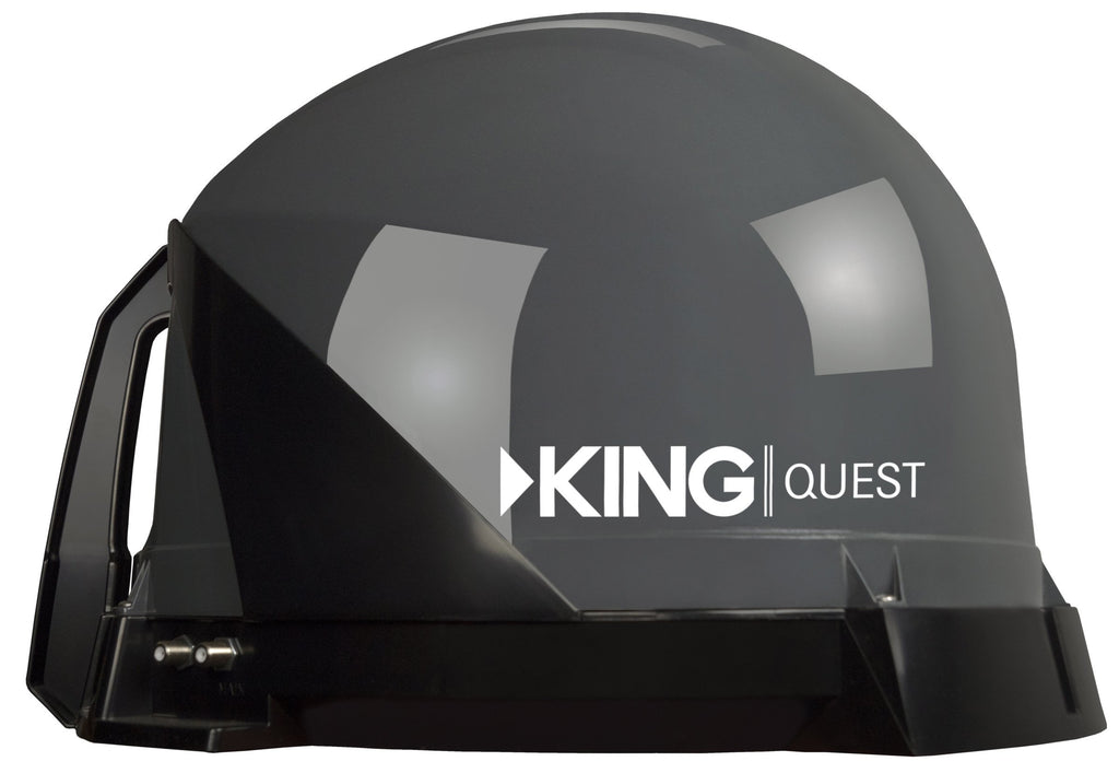 VQ4800R by King Controls - DIRECTV  - Reconditioned - 90 Day Warranty!