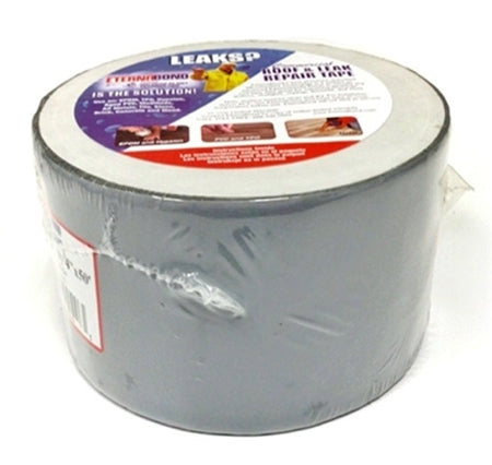 "EternaBond Roofseal Repair Tape - Gray - 6"" x 50' Roll"