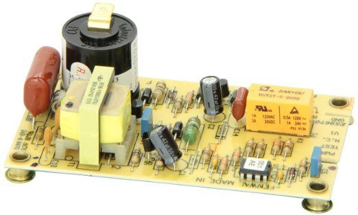 Suburban Water Heater Module Board  520814