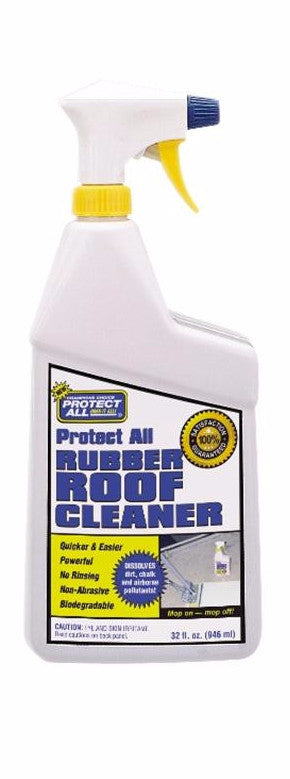 Rubber Roof Cleaner - 32 oz  67032