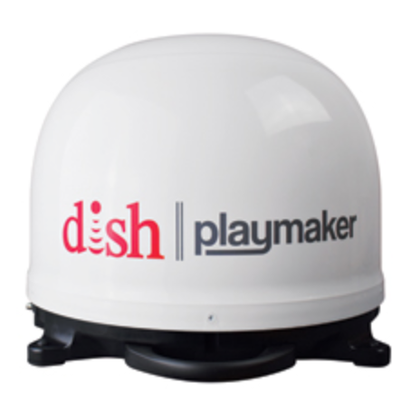 Dish Playmaker - NEW! - PL-7000