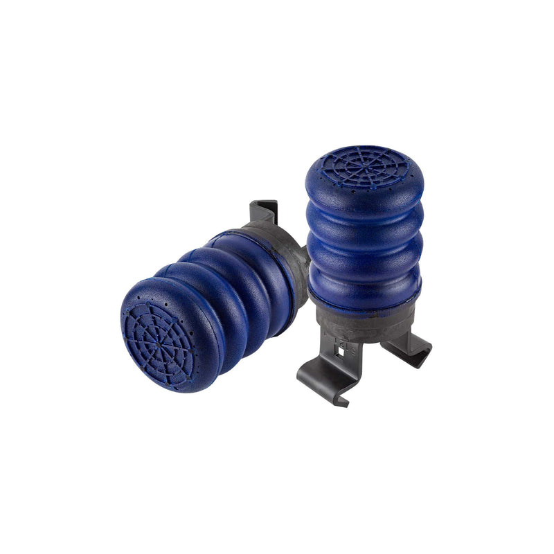 SumoSprings Trailer Axle - GAWR: 3000-5000 Spring-Under Axle Configuration - TSS-107-40
