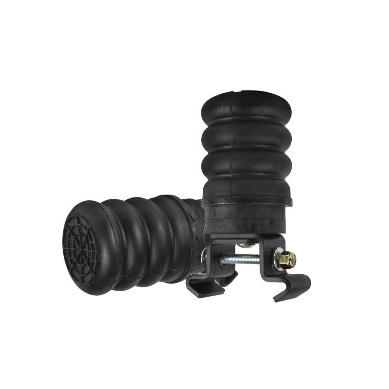 SumoSprings Trailer Axle - GAWR: 5000-8500 Spring-Under Axle Configuration - TSS-107-47