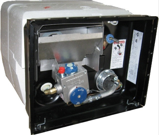 Atwood G6A-7 Manual Pilot 6 Gallon Water Heater 96110, 96202