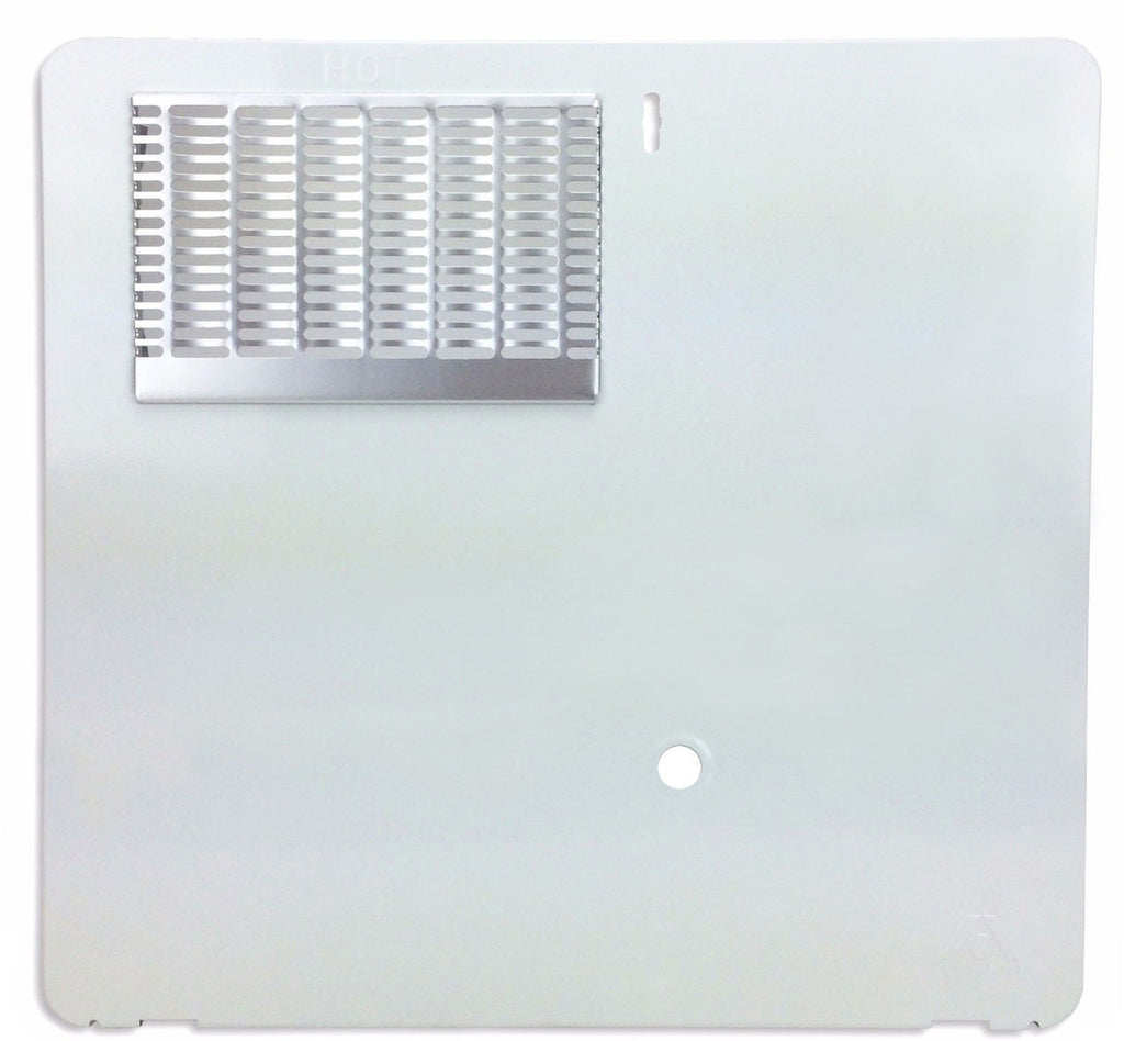 Atwood RV Water Heater Door - 10 gallon - White   93995/91385