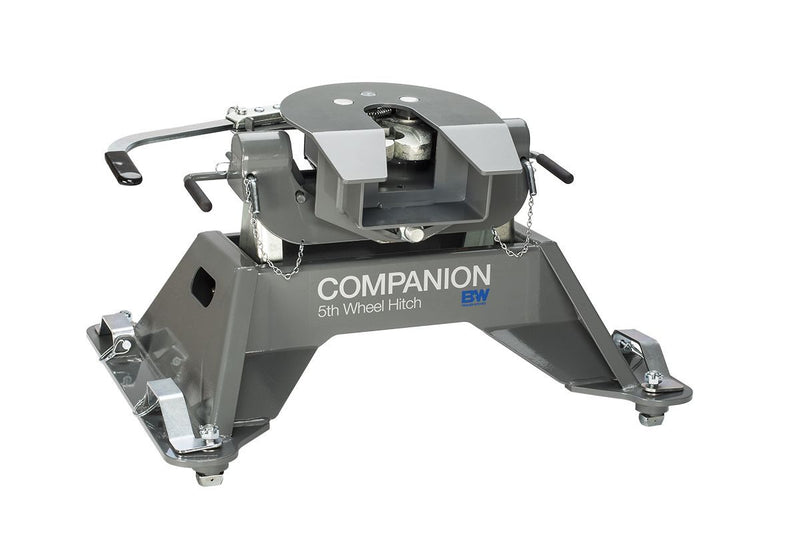 Companion 5th Wheel Hitch OEM GM - RVK3700