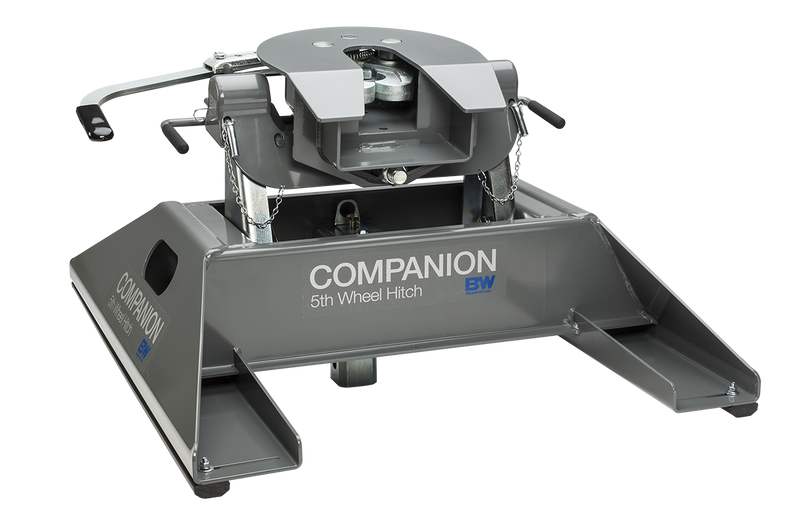 Companion 5th Wheel Hitch 20k - RVK3500