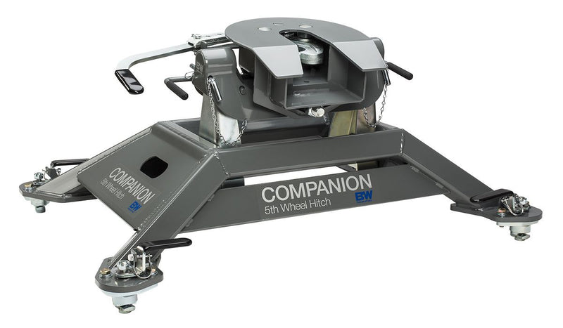 Companion 5th Wheel Hitch OEM Dodge - RVK3600