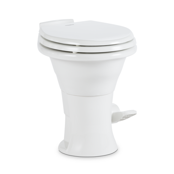Dometic 310 RV Toilet - White   302310011/302310081