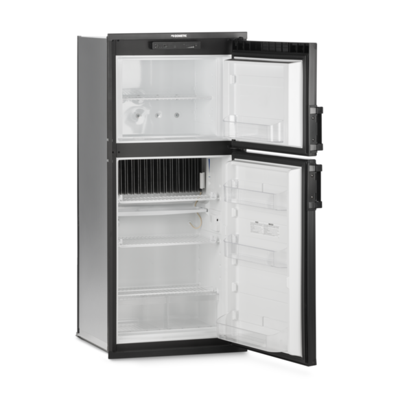 DM2882 Dometic RV Refrigerator 8 cu ft adjustable thermostat- Americana II