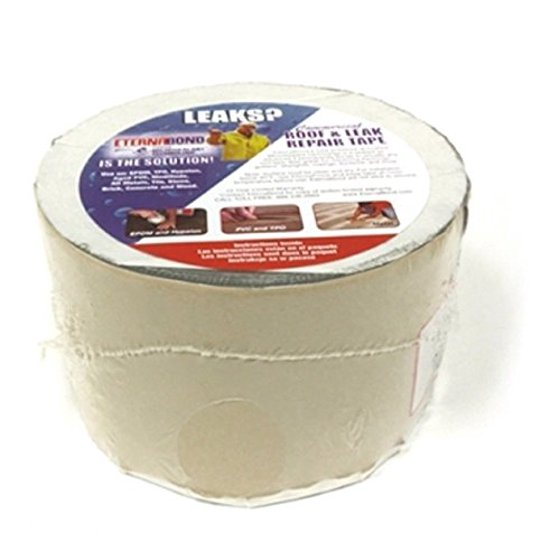 "EternaBond Roofseal Repair Tape - Tan - 6"" x 25' Roll"