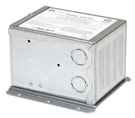 ATS301 Transfer Switch - 30A