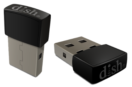 Dish Bluetooth USB Adapter