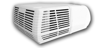 Coleman RV Air Conditioner 15,000 BTU - White - 48204C866 *Limited  Offer-Over Stocked!
