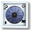 Fantastic Fan - With Thermostat