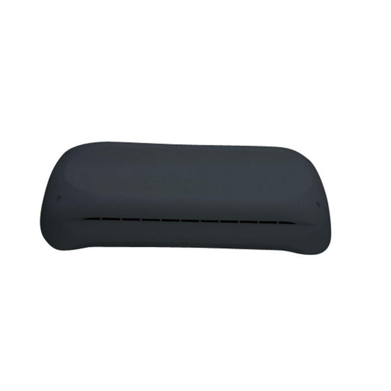 Dometic Refrigerator Roof Vent Cap - Black  3312695.020