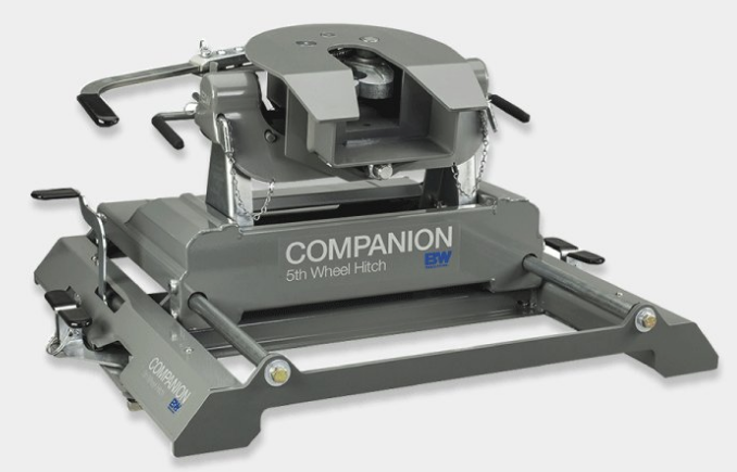 B&W Companion Slider for GM Pucks RVK3770