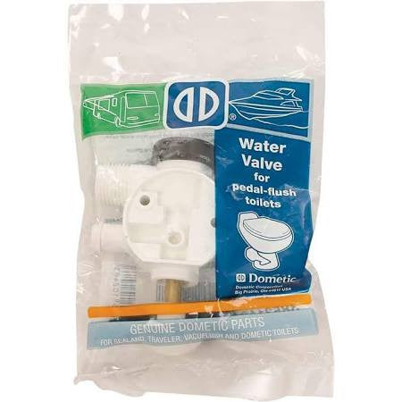 Dometic Toilet Valve for RV Toilets - 500 Models   385314349